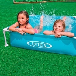 Piscine tubulaire Intex 0775252