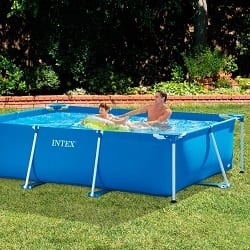Piscine tubulaire Intex 58981Fr