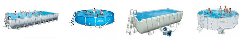 selection piscine tubulaire